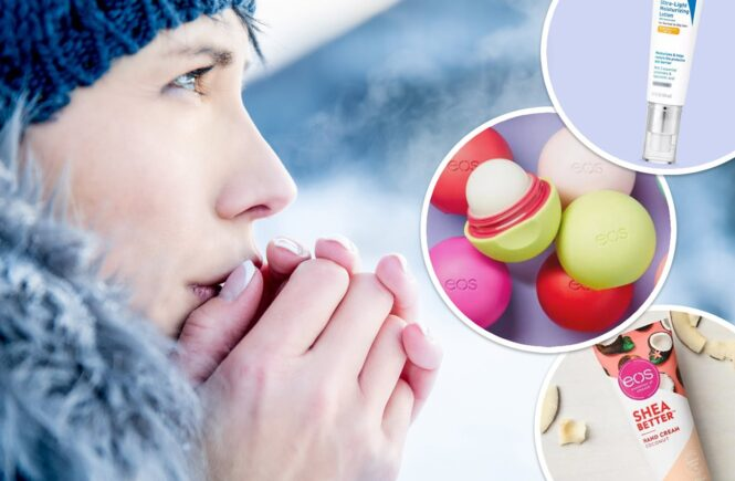 Dermatologists Tips & Tricks For Curing Dry Skin in Winters